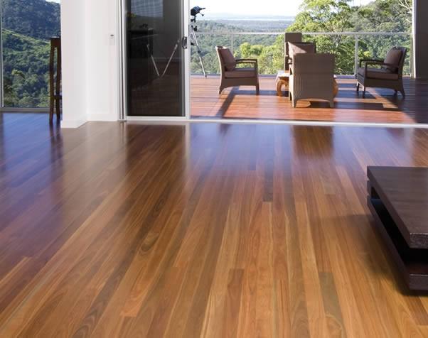 Solid Australian Hardwood Timber Flooring Melbourne