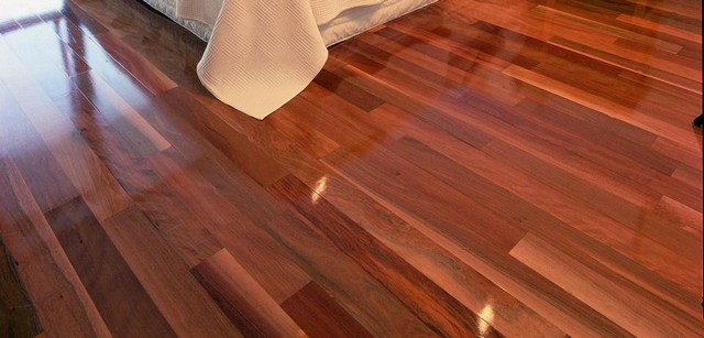 Solid Australian Hardwood Timber Flooring Melbourne